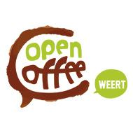 Open Coffee Weert